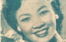 Ca sĩ Ngọc Nga qua đời, thọ 91 tuổi