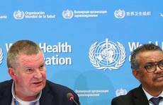 Nhiều thách thức chờ hội nghị của WHO