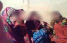 Hai thiếu nữ bị người thân bắn chết vì… đi với trai