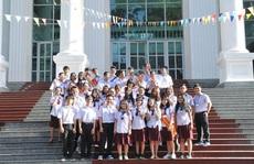 Trường Trung học Thực hành - ĐH Sư phạm TP HCM công bố chỉ tiêu lớp 10