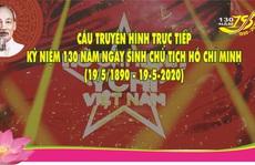 """Đồng Tháp sẵn sàng cầu truyền hình trực tiếp """"Hồ Chí Minh, sáng ngời ý chí Việt Nam"""""""