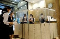 Nhật Bản suy thoái, Trung Quốc lao đao