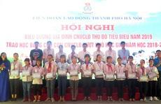Hà Nội: Quan tâm chăm sóc, bảo vệ trẻ em