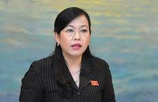 Vì sao Quốc hội miễn nhiệm Trưởng ban Dân nguyện Nguyễn Thanh Hải?