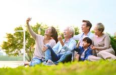 Du lịch nghỉ dưỡng cho đại gia đình