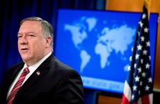 Covid-19: Ngoại trưởng Mỹ xuống thang cáo buộc Trung Quốc?