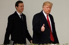 Đế chế bất động sản của gia đình con rể Tổng thống Donald Trump