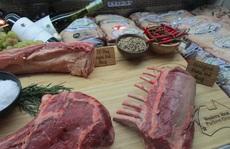 Việt Nam chi cả tỉ USD để nhập thịt