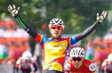 Cúp Truyền hình TP HCM 2020: Tấn Hoài rút đích thắng chặng khai mạc