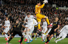 Ngoại hạng Anh 'phá rối' Champions League