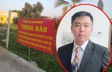 Khởi tố vụ vẽ dự án 'ma' ở TP HCM để lừa đảo chiếm đoạt tài sản