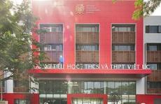 Trường Quốc tế Việt Úc giảm 70% học phí cho thời gian nghỉ học và học trực tuyến