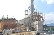 CLIP: Toàn cảnh tượng đài 14 tỉ đồng ở huyện nghèo miền núi Quảng Nam