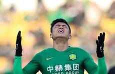 'Ba không' khởi động mùa giải nhà nghề Trung Quốc