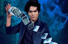 'Thần bài' Shin Lim: Hành trình từ YouTube đến Las Vegas