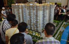 Nhà đầu tư lao đao với lướt cọc bất động sản