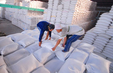 Cần chế tài doanh nghiệp 'xù' cấp gạo dự trữ