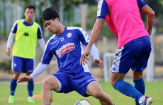 V-League có thể 'đụng' AFC Cup