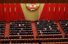 Covid-19 - chủ đề nóng tại 'lưỡng hội' Trung Quốc