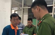 Công an truy tìm một phụ nữ liên quan đến cựu thẩm phán Nguyễn Hải Nam