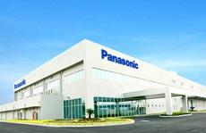 Hãng Panasonic sẽ chuyển sản xuất từ Thái Lan sang Việt Nam