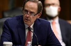 Các thượng nghị sĩ Mỹ quyết liệt với giới chức Trung Quốc