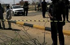 Hai xe tông trực diện, hơn 40 người chết tại chỗ