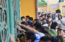 Háo hức chờ trận Nam Định - HAGL