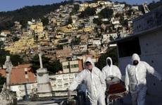 Covid-19: Brazil ghi nhận mức tử vong kỷ lục, Ý bị nghi thống kê sai