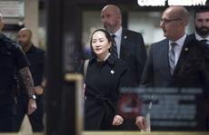 """Số phận của 'công chúa Huawei"""" sắp được định đoạt"""
