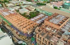 Giải mã biên độ tăng giá bất động sản khu Tây TP HCM
