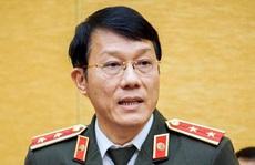 Trung tướng Lương Tam Quang làm Thủ trưởng Cơ quan An ninh điều tra Bộ Công an