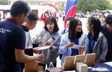 Hà Nội: Thị trường lao động sẽ khởi sắc trở lại