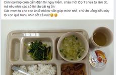Phụ huynh tiếp tục đến Trường Việt Úc yêu cầu đối thoại