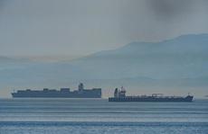 Phớt lờ cảnh báo Mỹ, tàu chở dầu Iran đến Venezuela