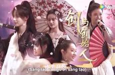 Chương trình truyền hình Trung Quốc bị tố 'ăn cắp' nhã nhạc cung đình Huế