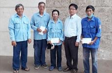 Bình Phước: Hỗ trợ đoàn viên - lao động khó khăn