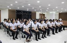 Tuyển thực tập sinh đi thực tập kỹ thuật tại Nhật Bản