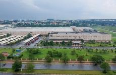 TP HCM điều chỉnh 7 dự án tái định cư phục vụ Khu Công nghệ cao