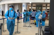 Đưa hơn 340 công dân Việt Nam từ Nhật Bản về nước