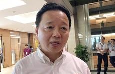 Người Trung Quốc thuê, mua đất đai, Bộ trưởng TN-MT nói 'không sai theo Luật Đất đai'!