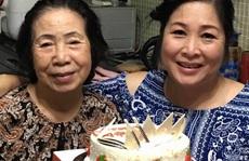 NSND Hồng Vân: 'Tôi canh cánh nhiều điều trăn trở'