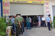Chuyện thật như đùa, gần 100 người cai nghiện 'chui' giữa TP Biên Hòa