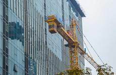 Quận Ba Đình họp bất thường chi hơn 38 tỉ đồng 'xử' tầng 18 nhà 8B Lê Trực