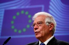EU: Mỹ mất dần quyền lực, cần 'chiến lược mạnh mẽ hơn' với Trung Quốc