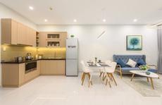 Có gì trong căn hộ được bàn giao hoàn thiện cơ bản của Lovera Vista?