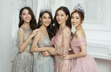 'Bà trùm' tiết lộ vai trò của 3 hoa hậu