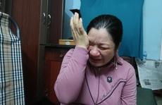 VỤ HỌC SINH BỊ CÂY PHƯỢNG ĐÈ TỬ VONG: Khui heo đất gửi tiền cho mẹ chăm sóc em trước ngày gặp nạn