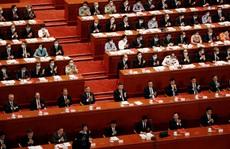 Quốc hội Trung Quốc thông qua nghị quyết về dự luật an ninh Hồng Kông