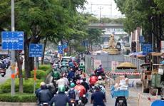 Toàn cảnh 'lô cốt' dày đặc cửa ngõ phía Đông TP HCM